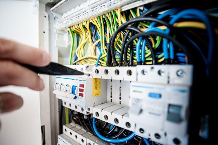 Elektroinstallation durch Electro Schweim in Bad Segeberg