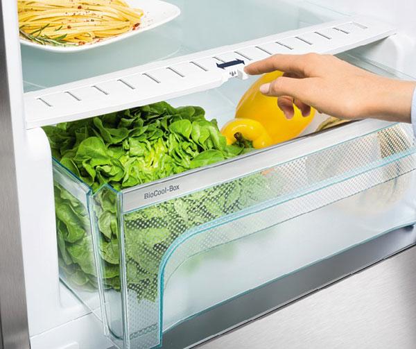 Marken-Hausgeräte für die Küche