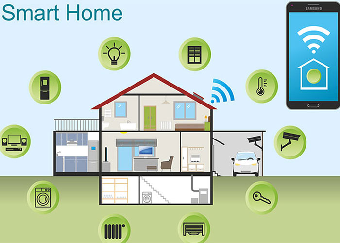 Smart Home - Electro Schweim Bad Segeberg